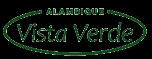 logo alambique vista verde